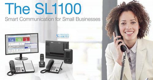 NEC DUBAI Nec Telephone System