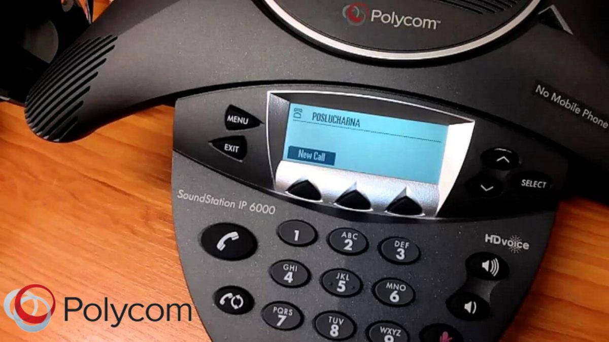 polycom conference phone dubai Polycom Conference Phone Dubai