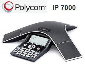 polycom ip7000 dubai Polycom Conference Phone Dubai