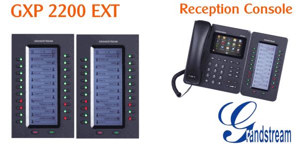 Grandstream GXP2200 EXT Console Dubai Grandstream GXP2200 EXT Console