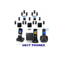 Dect Cordless Phones in Dubai