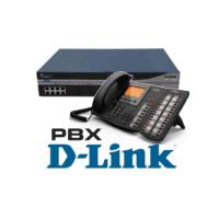 Dlink PBX System