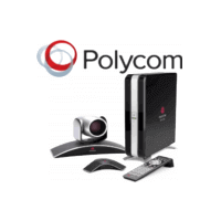 Polycom Video Conference System Dubai
