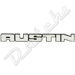 Pièces détachées Austin Mini: BADGE DE MALLE ALLEGRO