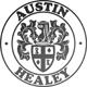 Pièces détachées Austin Mini: Catalogue Rover, Austin et