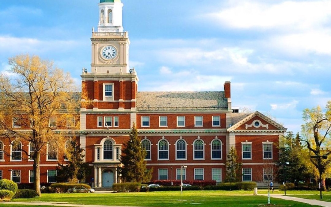 #DearWhitePeople, You will NOT gentrify Howard University