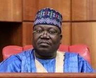 Buhari, Northern govs congratulate Ahmed Lawan at 61