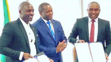 Photo of Akon moves ahead with 'Akon City' in Senegal
