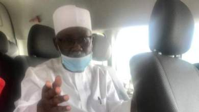 Photo of Adoke charged over suspected bribes