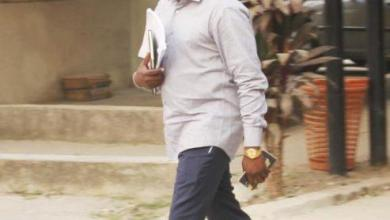 Photo of EFCC arraigns man over issuance of N20m dud cheque
