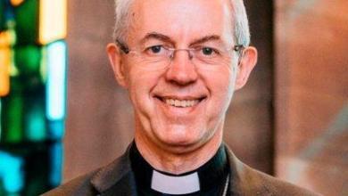 Photo of Archbishop of Canterbury Welby condemns Lekki shooting