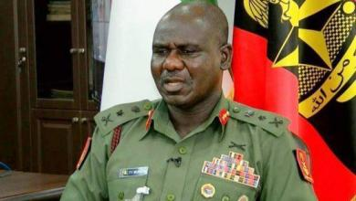 Photo of Major shake-up in Nigerian Army as 37 Generals redeployed