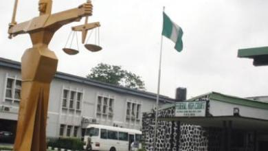 Photo of My husband is an adulterer, unrepentant womaniser – Woman tells court