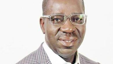 Photo of Obaseki wins 2nd term