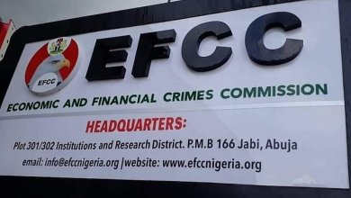 Photo of Court jails businessman as EFCC docks two over fraud in Maiduguri