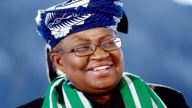 Photo of Why I Support Okonjo-Iweala's Candidacy for WTO DG