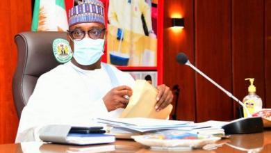 Photo of Niger gov lists criteria for ascending Level 17 in state civil service