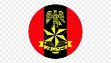 Photo of Nigerian Army School of Infantry graduates 373 cadets