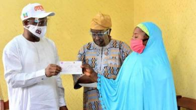 Photo of Osun empowers cocoa growers, gives out N5m loan to 30 farmers