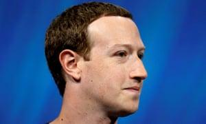 Photo of Facebook founder sees wealth hit $100bn after TikTok rival launch
