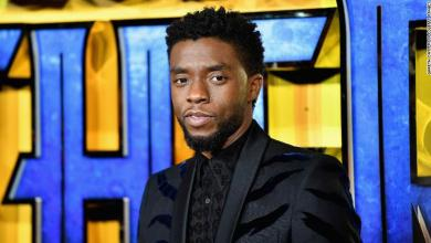 Photo of Lessons from the life of Chadwick Boseman