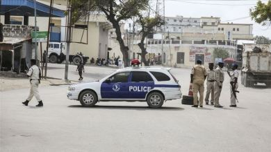 Photo of Somalia: Suicide car bombing kills 9, injures 14