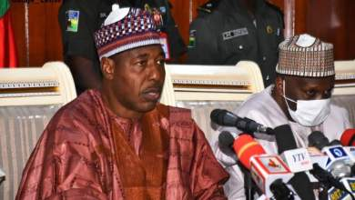 Photo of Zulum appoints Prof Arab as CMD for Borno Hospital Management Board