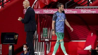 Photo of I never had any problem with Bale – Zidane