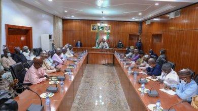 Photo of Zulum inaugurates Baga resettlement  committee