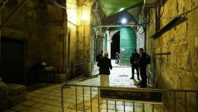 Photo of Jersulem's Al-Aqsa mosque to close for 3 weeks over virus outbreak
