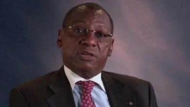 Photo of TIME lists Nigerian doctor  Tunji Funsho among Most Influential People in the world