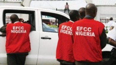 Photo of Ibadan: 10 suspected internet fraudsters arrested by EFCC