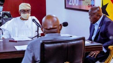 Photo of Takeaways from Gbajabiamila's 'Legislative Diplomacy' mission to Ghana