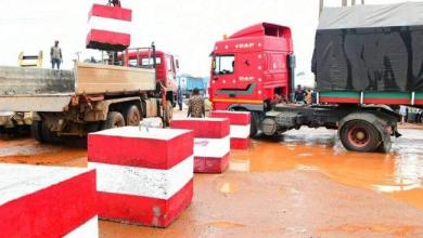Photo of Niger lifts ban on road closure to articulated vehicles