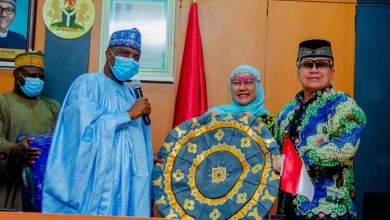 Photo of Tambuwal: Sokoto'll fulfill obligations to recipients of Indonesian scholarships