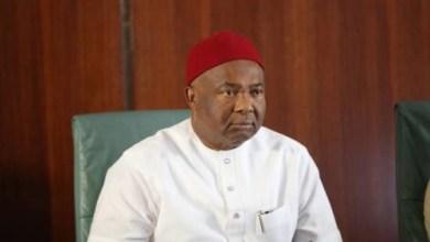 Photo of Nigeria's security challenges surmountable, Uzodinma says