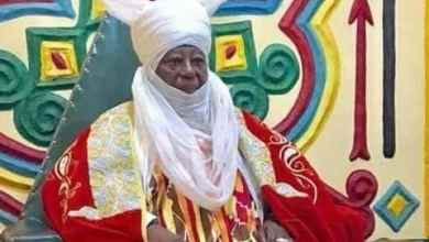 Photo of Emir of Zazzau Dr Shehu Idris dies at 84