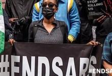 "Photo of Asa releases ""9 Lives"" in support of #EndSars protests"