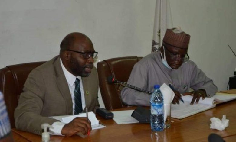 Oversight: House Committee on Anti-Corruption visits ICPC