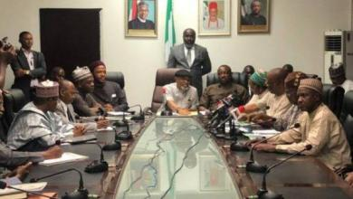 Photo of ASUU agrees to call off 8-month-old strike