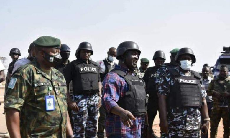 El-Rufai hails military as troops foil attack on Kaduna communities