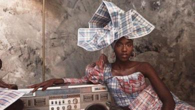 Photo of In pictures: Turning the iconic 'Ghana Must Go' bag into high fashion
