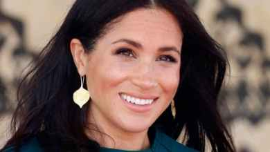 Photo of Meghan, Duchess of Sussex, reveals she had a miscarriage