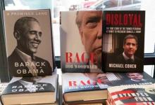 Photo of A political flirt: The diaries of Barack Hussein Obama