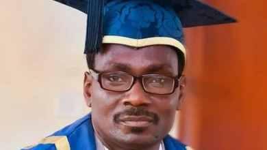 Photo of Prof Adebola Babatunde Ekanola emerges UI Acting VC