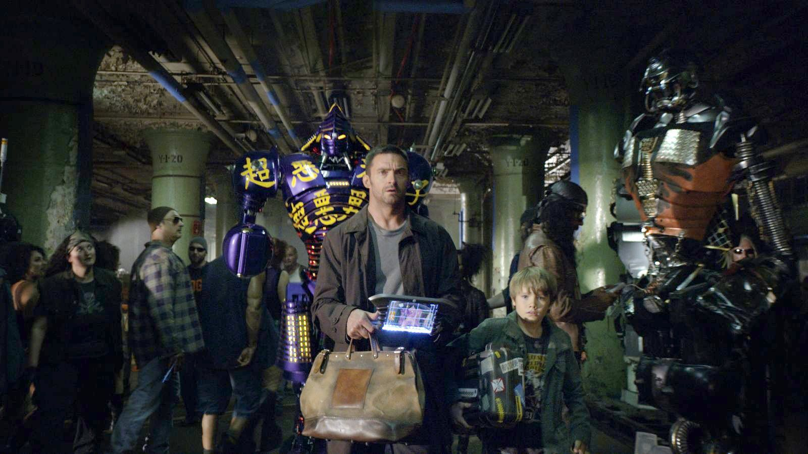 When will Real steel 2 waiting for premiere date New release date on DateRelizcom trailers