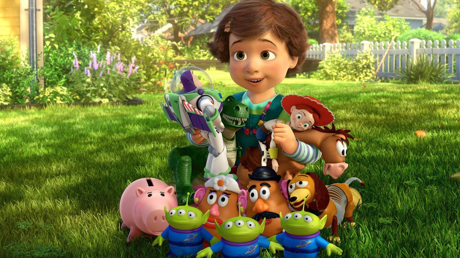 When Will Toy Story 4 Premiere Date New Release Date On