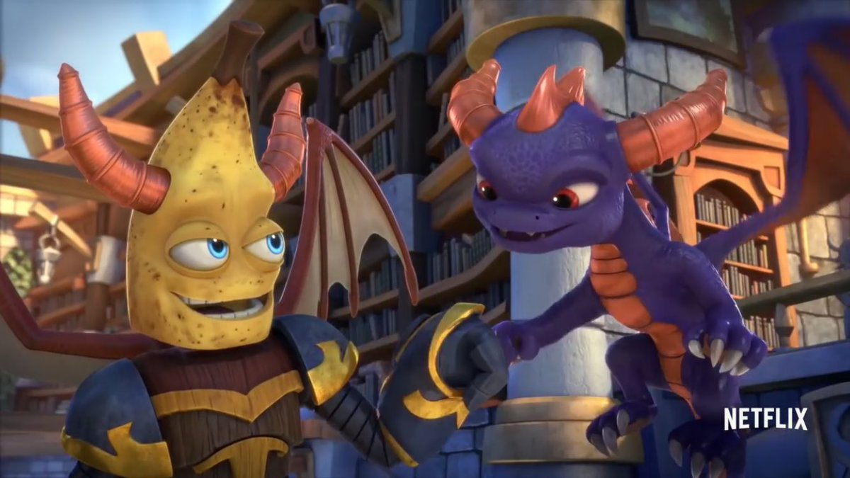 When will Skylanders Academy Season 2 premiere date New