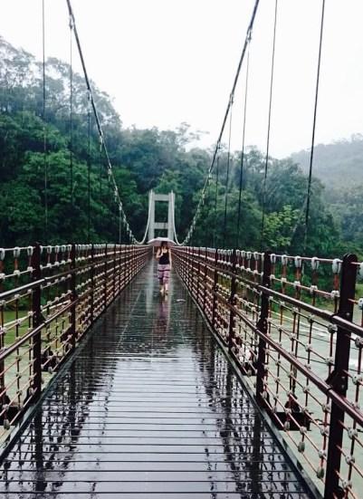 Shifen Bridge1