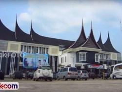 Profil Kabupaten Padangpariaman